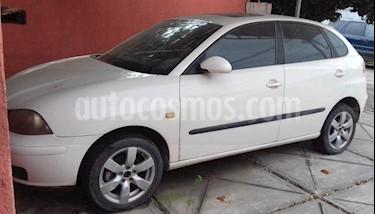 SEAT Ibiza Stella 1.6L 5P  usado (2005) color Blanco precio $45,000