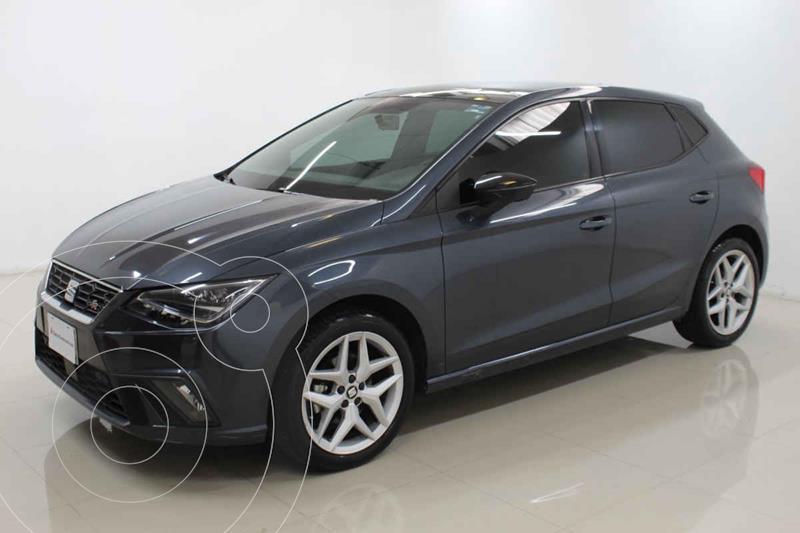 Foto SEAT Ibiza FR 5P  usado (2020) color Gris precio $338,000