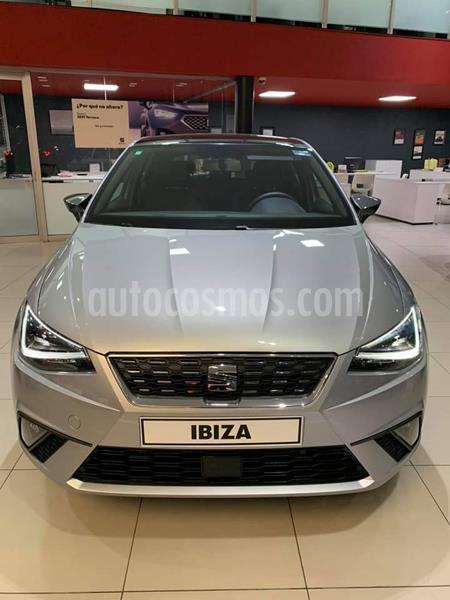 OfertaSEAT Ibiza Xcellence 1.6L Tiptronic nuevo color Blanco precio $330,600