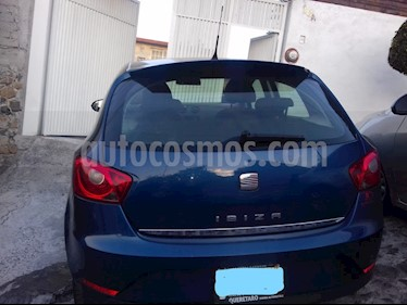 SEAT Ibiza 2.0L Reference 5P  usado (2013) color Azul precio $121,000