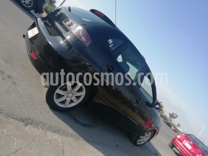 SEAT Ibiza Blitz 1.6L 5P usado (2007) color Negro precio $61,500