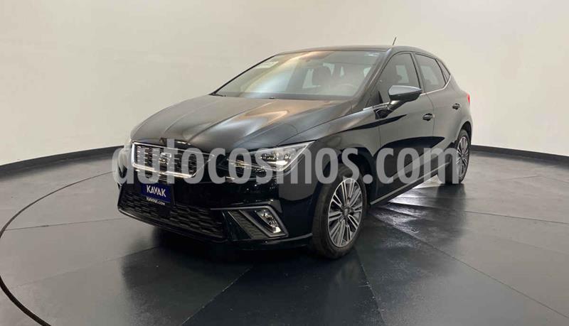 SEAT Ibiza Xcellence 1.6L Tiptronic Paq. de Seguridad usado (2019) color Negro precio $254,999