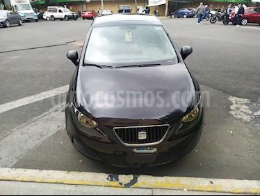 foto SEAT Ibiza Blitz 1.6L 5P usado (2011) color Negro precio $99,000