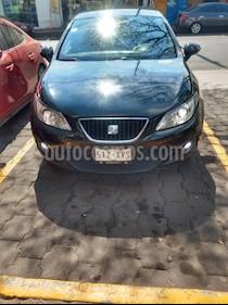 SEAT Ibiza Sport 2.0L 5P  usado (2012) color Negro precio $107,000