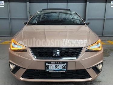 SEAT Ibiza 5P XCELLENCE L4/1.6 MAN usado (2018) precio $240,000