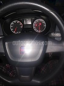 SEAT Ibiza Blitz 2.0L 5P  usado (2014) color Rojo Emocion precio $128,000