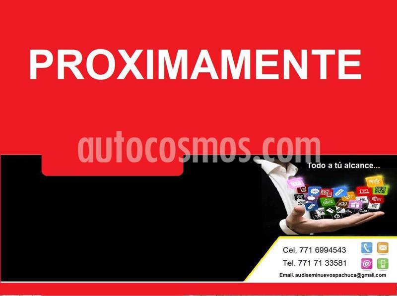 SEAT Ibiza Reference 1.6L Paq. de Seguridad usado (2018) color Gris precio $185,000