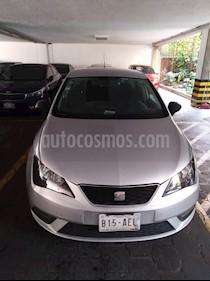 SEAT Ibiza Reference 2.0L 5P  usado (2013) color Plata Estelar precio $115,000