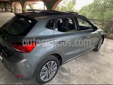 foto SEAT Ibiza Xcellence 1.6L Paq. de Seguridad usado (2018) color Gris Pirineos precio $230,000