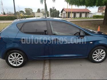 SEAT Ibiza 2.0L Reference 5P  usado (2013) color Azul precio $120,000