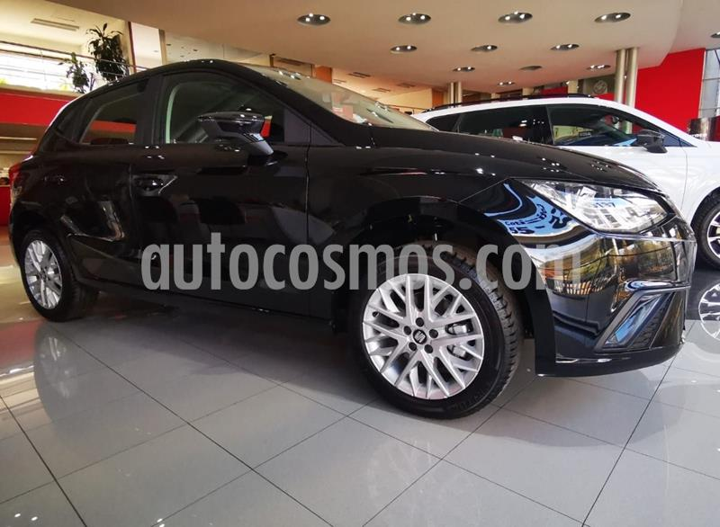 OfertaSEAT Ibiza Style 1.6L nuevo color Negro precio $279,900