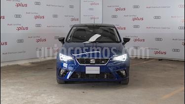 Foto SEAT Ibiza FR 1.0L TSI Paq. de Seguridad usado (2018) color Azul Mistico precio $260,000
