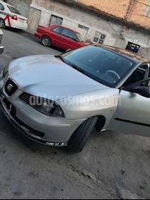 SEAT Ibiza Reference 1.6L 5P  usado (2006) color Gris precio $62,000