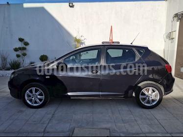 SEAT Ibiza 2.0L Reference 5P  usado (2012) color Negro precio $105,000