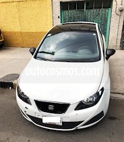 SEAT Ibiza Blitz 1.6L 5P usado (2010) color Blanco precio $94,000