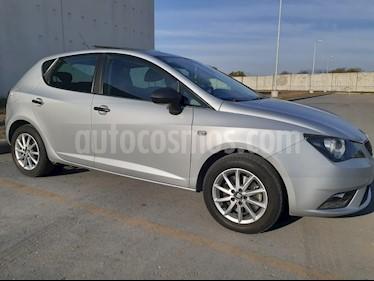 foto SEAT Ibiza Blitz 2.0L 5P  usado (2014) color Plata precio $120,000
