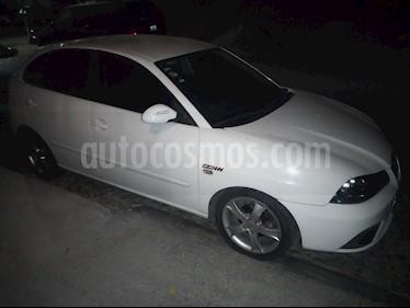 Foto venta Auto usado SEAT Ibiza Reference 1.6L 5P  (2008) color Blanco precio $80,000