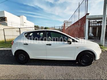 Foto venta Auto usado SEAT Ibiza Reference 2.0L 5P  (2011) color Blanco precio $97,000