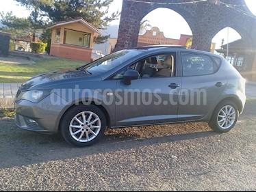 SEAT Ibiza Reference 2.0L 5P  usado (2013) color Gris Pirineos precio $130,000
