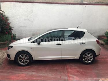 Foto venta Auto usado SEAT Ibiza Reference 2.0L 5P  (2011) color Blanco precio $105,000