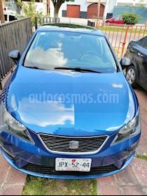 Foto venta Auto usado SEAT Ibiza Reference 2.0L 5P  (2013) color Azul precio $123,000