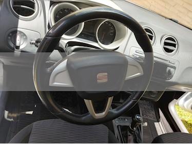 Foto venta Auto usado SEAT Ibiza Sport  2.0L 5P  (2011) color Plata precio $125,000