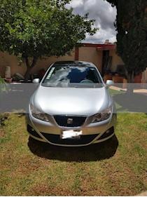 SEAT Ibiza Sport  2.0L 5P  usado (2011) color Plata precio $125,000