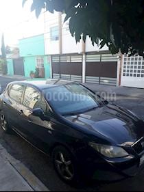 SEAT Ibiza Sport 2.0L 3P  usado (2010) color Negro precio $98,900