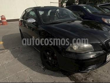 Foto SEAT Ibiza Sport 2.0L 3P  usado (2006) color Negro precio $75,000