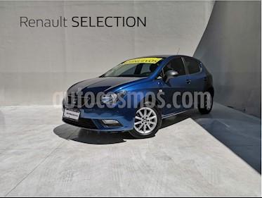 Foto venta Auto usado SEAT Ibiza Stella 2.0L 5P  (2015) color Azul precio $165,000