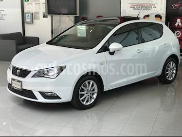 Foto venta Auto usado SEAT Ibiza Style 1.6L 5P (2016) color Blanco precio $1,900,000