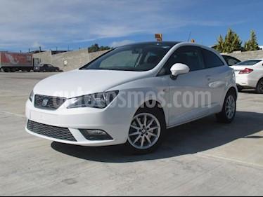 Foto SEAT Ibiza Style 1.6L Tiptronic usado (2017) color Blanco Nevada precio $218,000