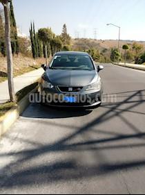 SEAT Ibiza Style 2.0L 5P  usado (2013) color Gris Oscuro precio $130,000