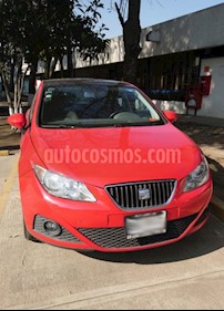 Foto SEAT Ibiza Style 2.0L 5P  usado (2011) color Rojo precio $120,000