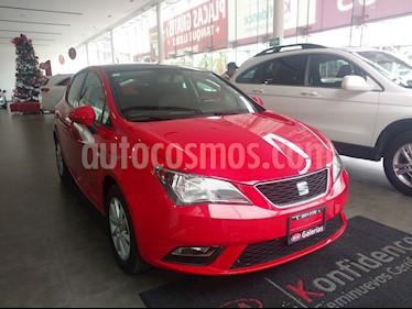 Foto venta Auto Seminuevo SEAT Ibiza Style 2.0L 5P (2015) color Rojo Emocion precio $169,000