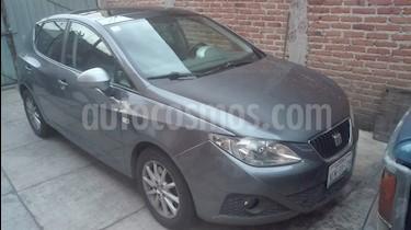 Foto venta Auto usado SEAT Ibiza Style Plus 2.0L 5P (2012) color Gris Oscuro precio $100,000