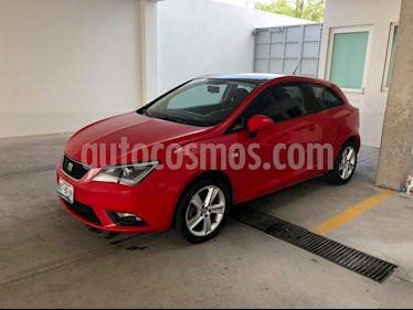 Foto venta Auto Seminuevo SEAT Ibiza Style Plus 2.0L 5P (2013) color Rojo Emocion precio $150,000