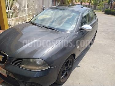 Seat Ibiza Signo Sincr. 5 Ptas. usado (2007) color Gris precio BoF3.000