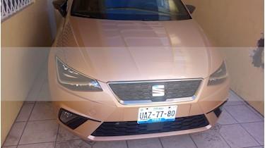 Foto venta Auto usado SEAT Ibiza Xcellence 1.6L Paq. de Seguridad (2018) color Magenta precio $235,500