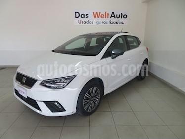 Foto venta Auto usado SEAT Ibiza Xcellence 1.6L (2018) color Blanco Candy precio $245,065
