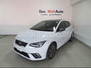 Foto venta Auto usado SEAT Ibiza Xcellence 1.6L (2019) color Blanco precio $249,995