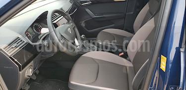 Foto venta Auto usado SEAT Ibiza Xcellence 1.6L (2018) color Azul precio $250,000