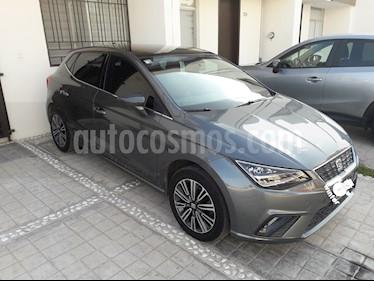 foto SEAT Ibiza Xcellence 1.6L usado (2018) color Gris Pirineos precio $199,999