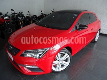 Foto venta Auto usado SEAT Leon Cupra 2.0L T 5 Puertas (2018) color Rojo precio $420,000