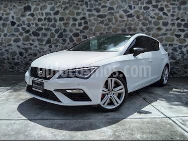 Foto SEAT Leon Cupra 2.0L T 5 Puertas usado (2018) color Blanco precio $430,000
