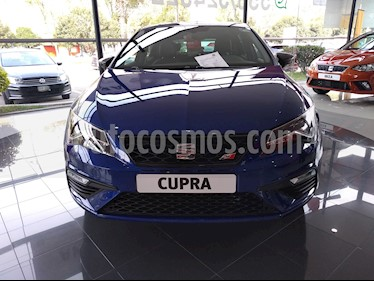 Foto venta Auto Seminuevo SEAT Leon Cupra 2.0L T 5 Puertas (2019) color Azul Mistico precio $511,000