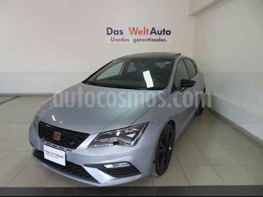 Foto venta Auto usado SEAT Leon Cupra 2.0L T  (2019) color Plata precio $459,995