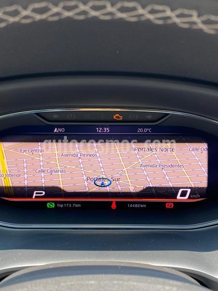 SEAT Leon Cupra 2.0L T usado (2018) color Rojo Deportivo precio $430,000