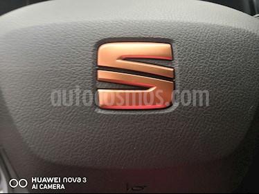 SEAT Leon Cupra 2.0L T usado (2019) color Plata precio $465,000