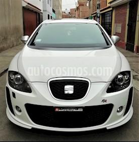 Seat Leon FR 1.8T FR Plus usado (2013) color Blanco precio $15,000
